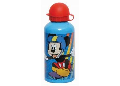 Παγούρι GIM Mickey Skate Αλουμίνιο 500 ml