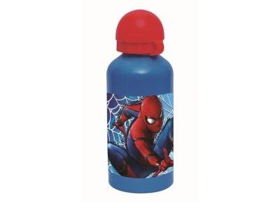 Παγούρι GIM - Spider Homecoming - Αλουμίνιο - 500 ml