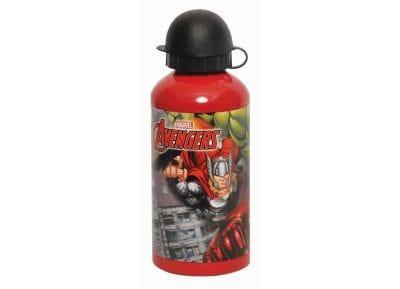Παγούρι GIM Avengers Αλουμίνιο 500 ml