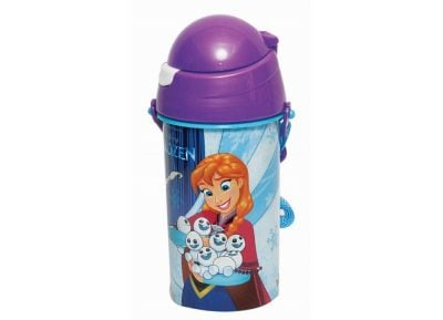 Παγούρι GIM - Frozen Magic - PP  - 500 ml