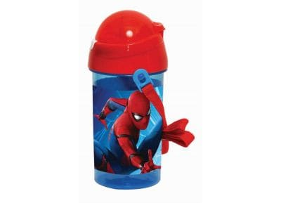 Παγούρι GIM - Spider.Homecoming - PP  - 500 ml