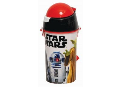 Παγούρι GIM - Star Wars Clas.Ep.4 - PP  - 500 ml