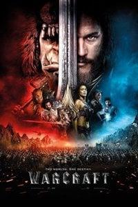 Warcraft One Sheet Poster