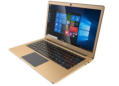 "Laptop Quest Slimbook QK131-GL - 13.3"" Full HD (N3350/2GB/32GB/HD) υπολογιστές   αξεσουάρ   laptops"