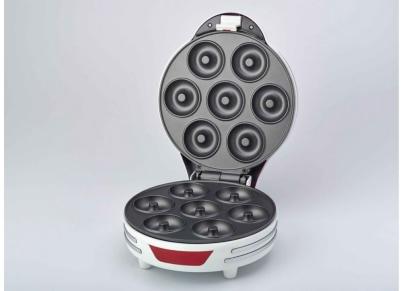 Παρασκευαστής Donuts Ariete Party Time 189 - 700W - Λευκό
