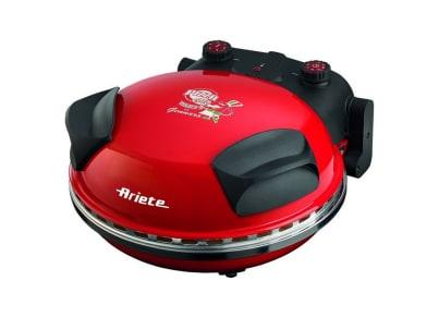Παρασκευαστής Πίτσας Ariete Party Time 0905 - 1200W - Κόκκινο