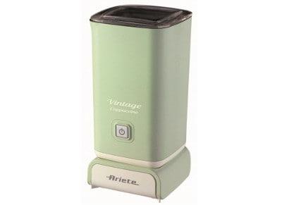 Συσκευή για Αφρόγαλα - Vintage 2878/04 Ariete Πράσινο