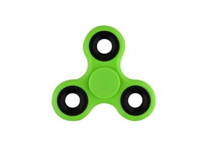 Fidget Spinner Classic Green