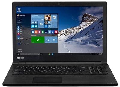 "Laptop Toshiba Satelite Pro 15.6"" (i3-6006U/4GB/500GB/HD 520) R50C15X"