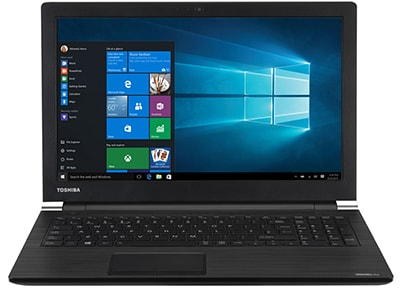 "Laptop Toshiba Satelite Pro 15.6"" (i3-6100U/4GB/128GB/HD 520) A50C27D"