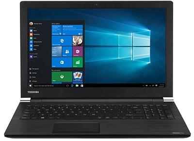 """Laptop Toshiba Satelite Pro 15.6"""" (i5-7200U/8GB/500GB/HD 620) A50D11G"""