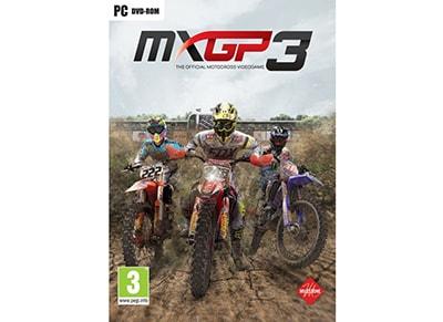 MXGP 3 - PC Game gaming   παιχνίδια ανά κονσόλα   pc