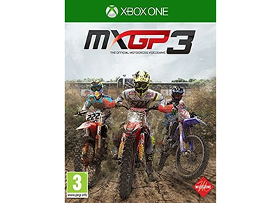 MXGP 3 - Xbox One Game gaming   παιχνίδια ανά κονσόλα   xbox one