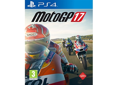 MotoGP 17 - PS4 Game gaming   παιχνίδια ανά κονσόλα   ps4