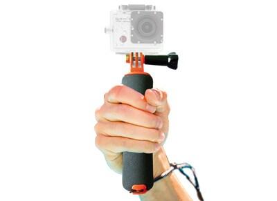 Λαβή GoXtreme Floating Grip - Μαύρο φωτογραφία   βίντεο   αξεσουάρ action cameras