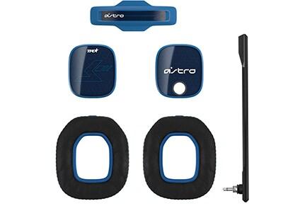 ASTRO A40TR Mod Kit Blue - Αξεσουάρ Headset gaming   αξεσουάρ pc gaming   gaming headsets
