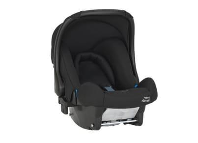 Βρεφικό Κάθισμα Αυτοκινήτου Baby Safe Cosmos Black Britax