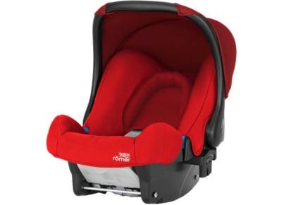 Βρεφικό Κάθισμα Αυτοκινήτου Baby Safe Flame Red Britax