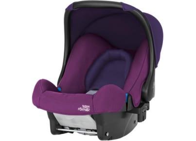 Βρεφικό Κάθισμα Αυτοκινήτου Baby Safe Mineral Purple Britax