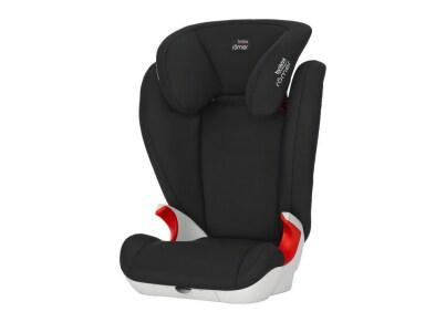 Βρεφικό Κάθισμα Αυτοκινήτου Kid II Cosmos Black Britax