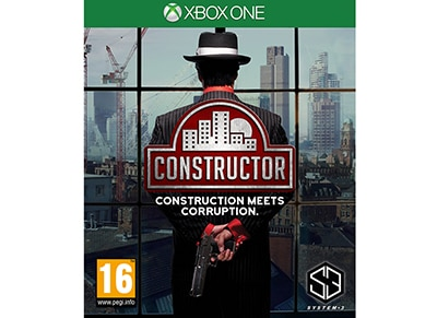 Constructor HD - Xbox One Game gaming   παιχνίδια ανά κονσόλα   xbox one