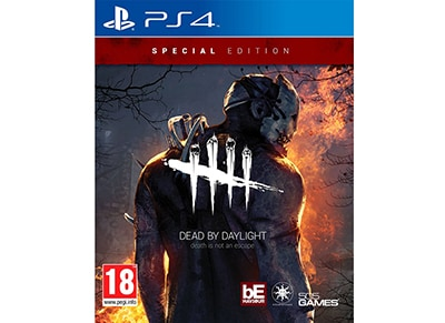 Dead by Daylight - PS4 Game