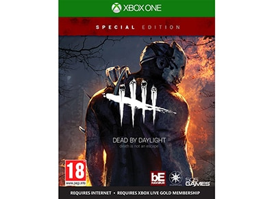 Dead by Daylight - Xbox One Game