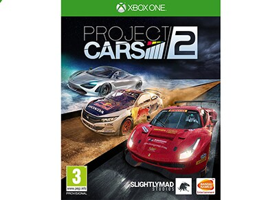Project CARS 2 - Xbox One Game gaming   παιχνίδια ανά κονσόλα   xbox one