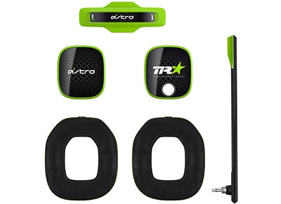 ASTRO A40TR Mod Kit Green - Αξεσουάρ Headset gaming   αξεσουάρ pc gaming   gaming headsets