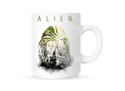 Κούπα Sarl Geek Distribution Alien Egg