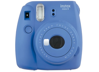 Camera Fujifilm Instax Mini 9 - Cobalt Blue
