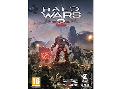 Halo Wars 2 - PC Game gaming   παιχνίδια ανά κονσόλα   pc