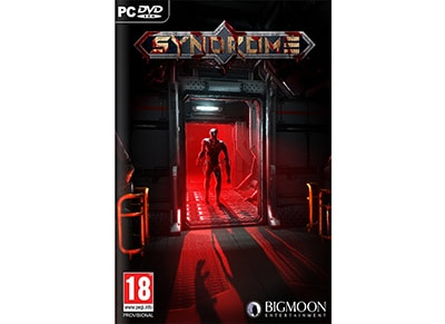 Syndrome - PC Game gaming   παιχνίδια ανά κονσόλα   pc