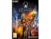 Demons Age - PC Game