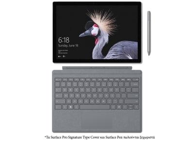 "Laptop Microsoft Surface Pro - 12.3"" (i5-7300U/4GB/128GB/HD)"