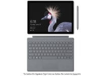 "Laptop Microsoft Surface Pro 12.3"" (i7-7600U/8GB/256GB/Iris Plus)"