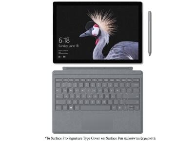"Laptop Microsoft Surface Pro - 12.3"" (i7-7600U/16GB/512GB/Iris Plus)"