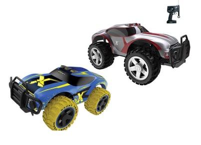 Τηλεκατευθυνόμενο Αυτοκίνητο Όχημα 2.4G Future Cross