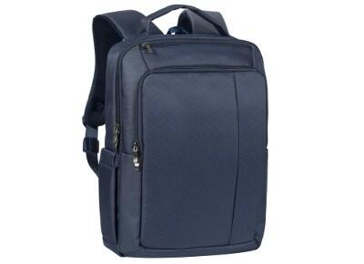 """Τσάντα Laptop Πλάτης 15,6"""" Rivacase 8262 Backpack Μπλε υπολογιστές   αξεσουάρ   αξεσουάρ laptop   τσάντες   θήκες"""