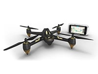 Drone Hubsan H501A X4 Brushless Quadcopter