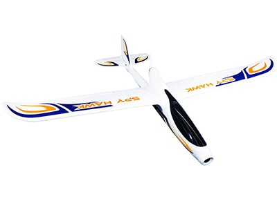 Hubsan H301S Spy Hawk RC Airplane -  Drone με GPS