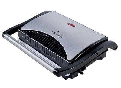 Τοστιέρα Life  STG-100 - 700w - Inox