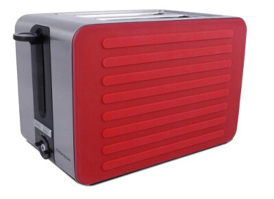 Φρυγανιέρα Thomson THTO07716R - 1050w - Κόκκινο