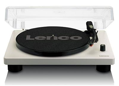 Πικάπ Lenco LS-50 - Γκρι