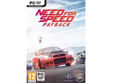 need for speed payback pc game public. Black Bedroom Furniture Sets. Home Design Ideas