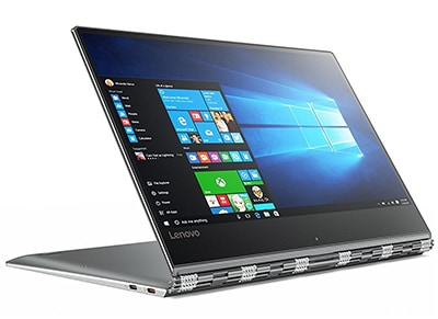 "Laptop Lenovo Yoga 910-13IKB - 13.9"" (i7-7500U/8GB/256GB/HD 620)"