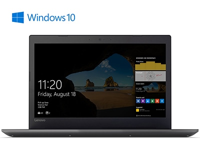 "Laptop Lenovo IdeaPad 32015ABR 15.6"" (A129720P/6GB/256GB/R7 M440)"