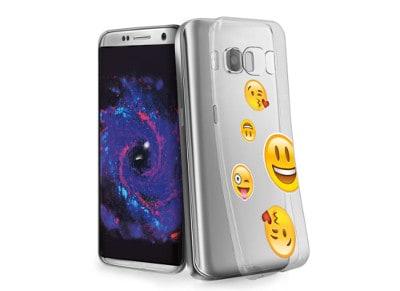 Θήκη Samsung Galaxy S8 - SBS Emoticon Dream Cover Διάφανο τηλεφωνία   tablets   αξεσουάρ κινητών   θήκες