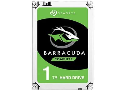"Seagate BarraCuda 1ΤΒ ST1000LM048 SATA3 - 2.5"" Εσωτ. σκληρός δίσκος"
