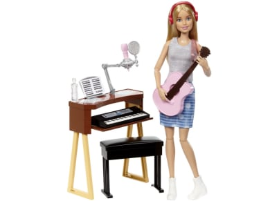 Barbie Μουσικός FCP73